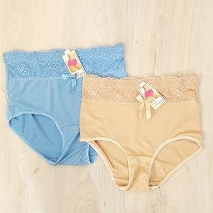 3/$30 Women's Underwear Panties NWT Size L